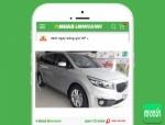 Giá xe Kia Grand Sedona 3.3 GAT