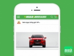 Hướng dẫn mua linh kiện phụ tùng thay thế cho ô tô Mazda CX-5 2013