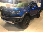 Mạng xã hội mua bán - Xe Ford Ranger nặng bao nhiêu tấn?
