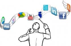 5 mẹo social media cho doanh nghiệp nhỏ