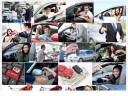 Bí quyết giúp bạn bán xe ôtô cũ trả góp qua các trang mạng xã hội