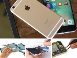 Sửa điện thoại iPhone 6 TPHCM
