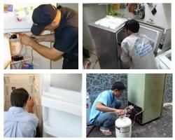 Sửa chữa, bảo dưỡng tủ lạnh