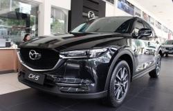 Tư vấn chọn mua xe Mazda CX 5 2018