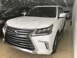 Khi mua xe Lexus LX570 cũ nhập khẩu cần nắm các nguyên tắc sau