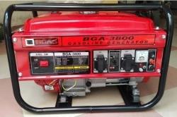 Nên mua máy phát điện chạy xăng hay máy phát điện chạy dầu?