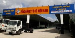 Mua xe tải trả góp lãi suất thấp, thủ tục nhanh, tặng phí trước bạ, hỗ trợ đăng ký, đăng kiểm, ra biển số xe nhanh chóng ở đâu?