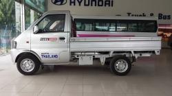 Tổng quan về xe tải 900Kg DFSK, thương hiệu đến từ Auto Thailand
