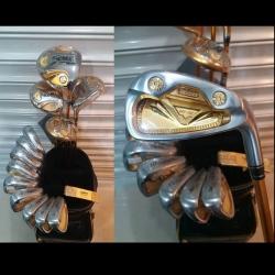 Báo giá bộ gậy Golf Honma 5 sao - Bộ gậy Golf chính hãng