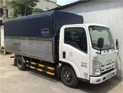 Tư vấn nhanh: Nên mua xe tải của hãng nào?