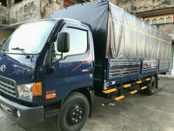 Tư vấn mua bán xe tải Hyundai 8 tấn HD120SL Đô Thành
