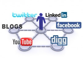 Các bí quyết marketing trên mạng xã hội