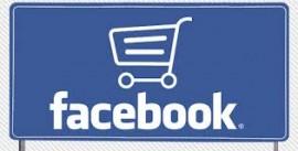 Dự kiến Facebook sẽ có nút 'Mua hàng' trực tuyến
