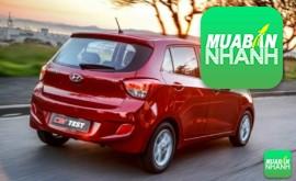 Lý do gì nên chọn mua Hyundai i10 cũ giá rẻ