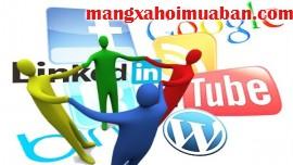 Những xu hướng kinh doanh trên mạng xã hội và facebook
