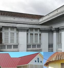 So sánh chi phí giữa nhà mái tôn và nhà mái bằng đổ bê tông