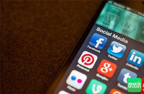 7 lưu ý khi sử dụng mạng xã hội trong kinh doanh, 118, Minh Thiện, MẠNG XÃ HỘI MUA BÁN, 27/07/2016 09:55:44