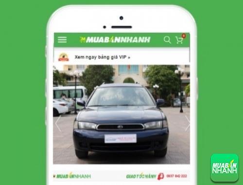 Giá xe Subaru Legacy, 123, Minh Thiện, MẠNG XÃ HỘI MUA BÁN, 24/08/2016 16:05:10