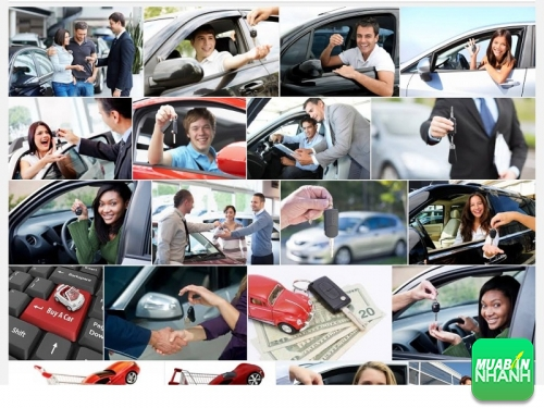 Bí quyết giúp bạn bán xe ôtô cũ trả góp qua các trang mạng xã hội, 127, Uyên Vũ, MẠNG XÃ HỘI MUA BÁN, 27/09/2016 17:35:34