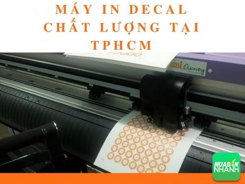 Tư vấn mua máy in Decal chất lượng tại TPHCM, 138, Phương Thảo, MẠNG XÃ HỘI MUA BÁN, 03/08/2017 17:01:12