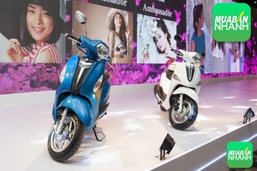 5 lý do xe máy Yamaha Grande được phái nữ ưa chuộng, 99, Minh Thiện, MẠNG XÃ HỘI MUA BÁN, 20/05/2016 10:05:47