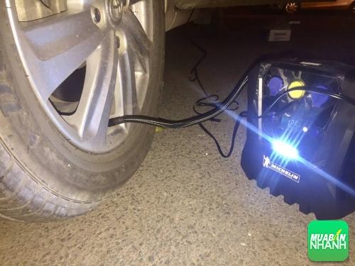 Bơm lốp xe michelin, 156, Mãnh Nhi, MẠNG XÃ HỘI MUA BÁN, 08/11/2017 13:53:15