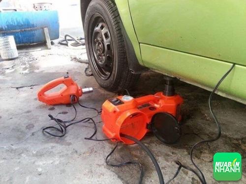 Bộ dụng cụ thay lốp xe ôtô đa năng 3 in 1, 158, Mãnh Nhi, MẠNG XÃ HỘI MUA BÁN, 13/11/2017 15:19:23