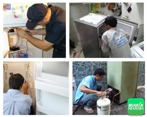 Sửa chữa, bảo dưỡng tủ lạnh, 162, Phương Mai, MẠNG XÃ HỘI MUA BÁN, 25/11/2017 11:38:47