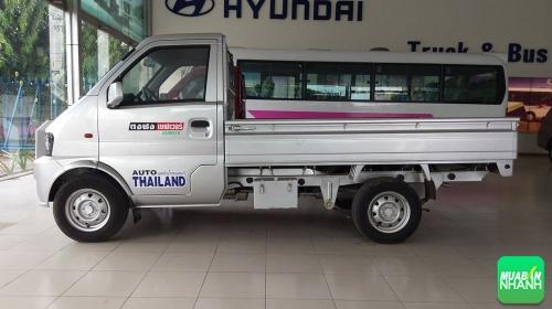 Tổng quan về xe tải 900Kg DFSK, thương hiệu đến từ Auto Thailand, 193, Ngọc Diệp, MẠNG XÃ HỘI MUA BÁN, 20/07/2018 14:50:50