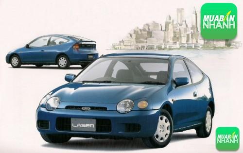 Giá xe ôtô Ford Laser cũ: tránh mua nhầm xe cũ kém chất lượng bằng những mẹo dưới đây!, 108, Minh Thiện, MẠNG XÃ HỘI MUA BÁN, 24/08/2017 15:09:52