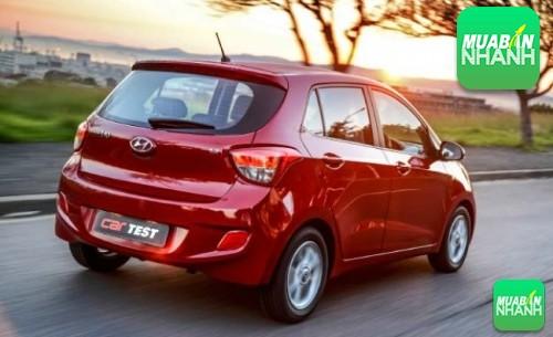 Lý do gì nên chọn mua Hyundai i10 cũ giá rẻ, 100, Minh Thiện, MẠNG XÃ HỘI MUA BÁN, 18/10/2017 16:27:32