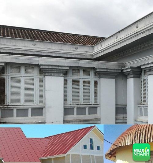 So sánh chi phí giữa nhà mái tôn và nhà mái bằng đổ bê tông, 190, Mãnh Nhi, MẠNG XÃ HỘI MUA BÁN, 19/06/2018 16:19:49