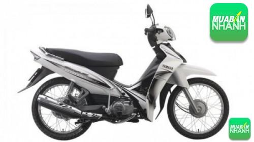 Xe máy Yamaha Sirius: dòng xe máy phổ thông tốt nhất nên mua ngay!, 106, Minh Thiện, MẠNG XÃ HỘI MUA BÁN, 14/06/2016 10:52:38