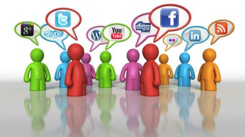 Các hình thức kinh doanh qua mạng xã hội